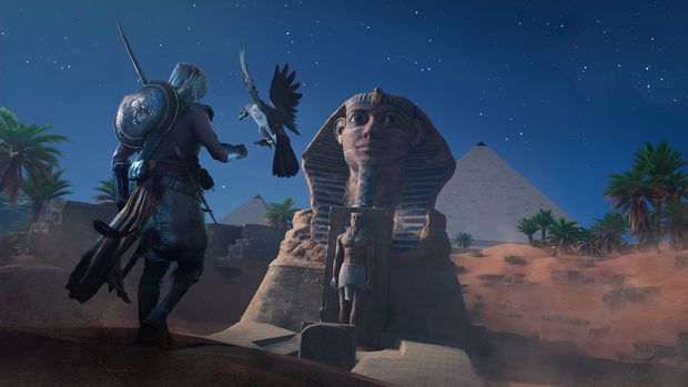 Pre-purchase Assassin's Creed Origins Torrent Download