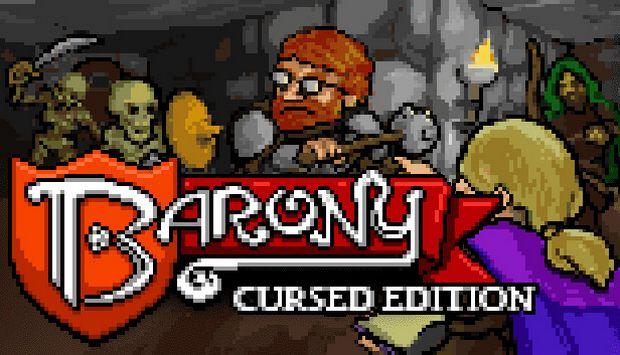 Barony Free Download