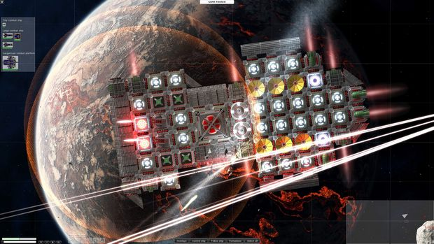 Battlefleet Engineer Torrent Download