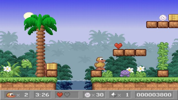 Charlie the Duck Torrent Download