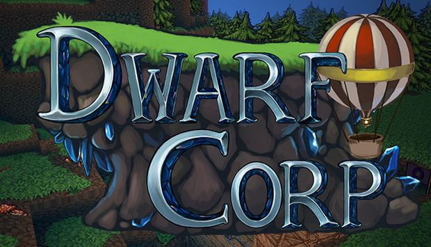DwarfCorp Free Download