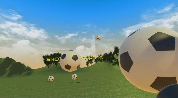 GoalkeepVr Torrent Download
