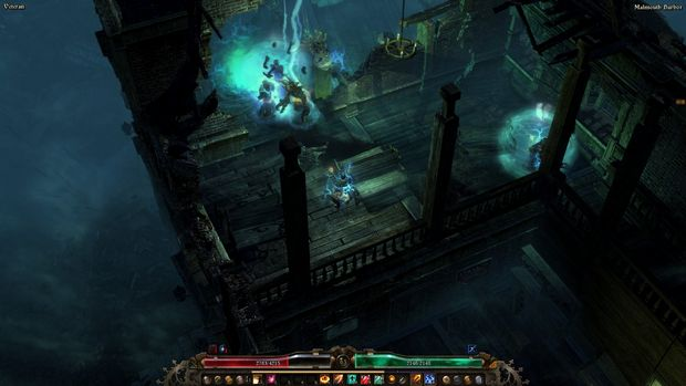 Grim Dawn - Ashes of Malmouth Expansion Torrent Download