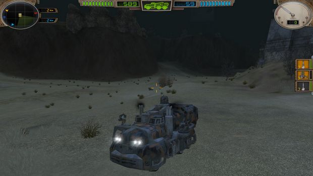 Hard Truck Apocalypse: Arcade Ex Machina: Arcade Torrent Download