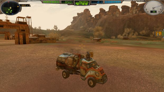 Hard Truck Apocalypse: Rise Of Clans Ex Machina: Meridian 113 Torrent Download