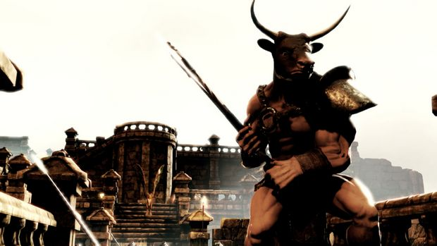 Minotaur Torrent Download