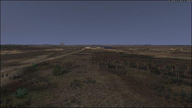 Tank Warfare: Operation Pugilist 2017 pc game Img-3