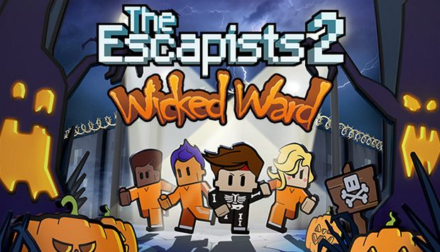The Escapists 2 - Wicked Ward Free Download