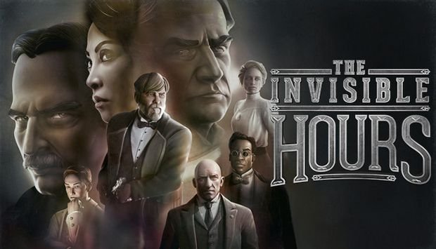 The Invisible Hours Free Download
