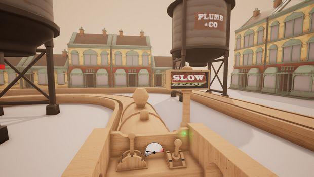 Tracks - The Train Set Game Torrent Download