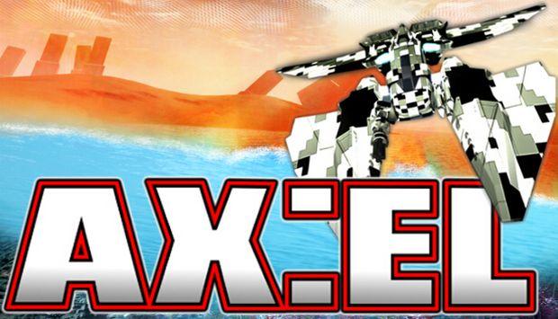 AX:EL - Air XenoDawn Free Download