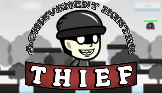 Achievement Hunter: Thief Free Download