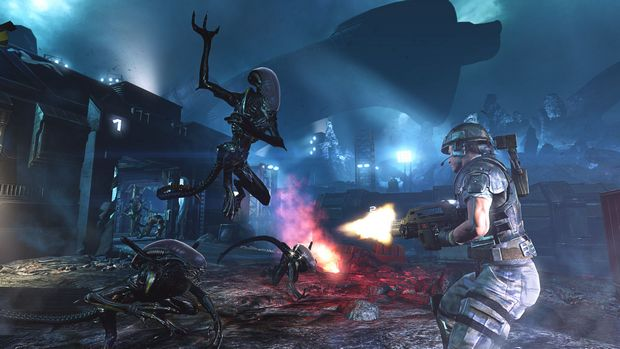Aliens: Colonial Marines Collection PC Crack