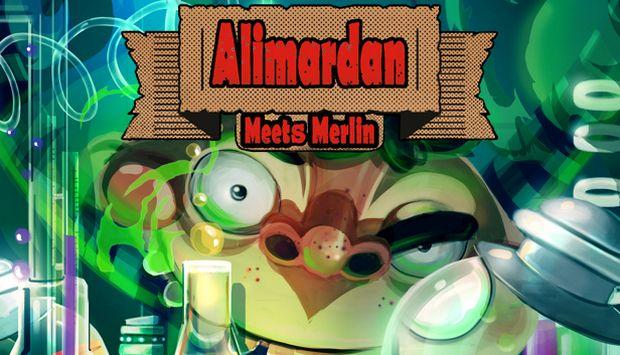 Alimardan Meets Merlin Free Download
