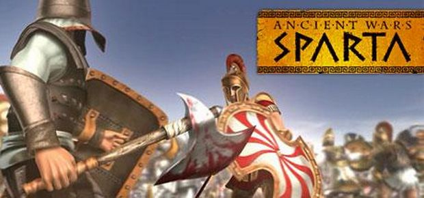 Anciet Wars: Sparta Free Download