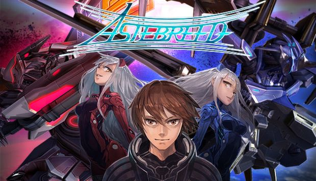 Astebreed: Definitive Edition Free Download