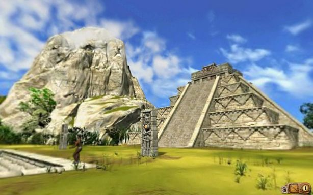 Atlantis 2: Beyond Atlantis PC Crack