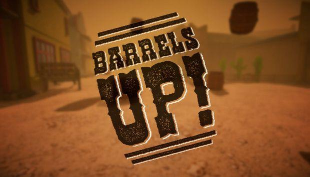 Barrels Up Free Download