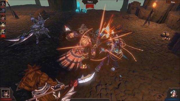 Beastmancer Torrent Download