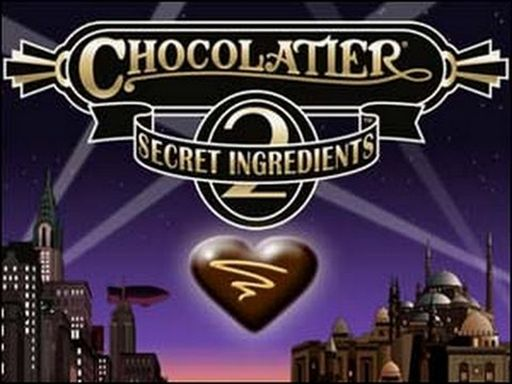 Chocolatier 2 - Secret Ingredients Free Download