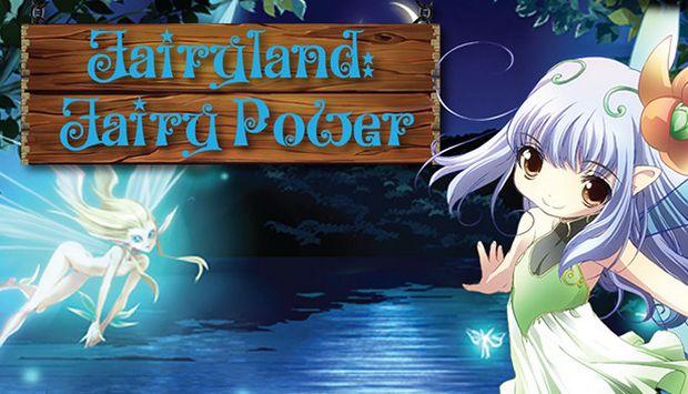 Fairyland: Fairy Power Free Download