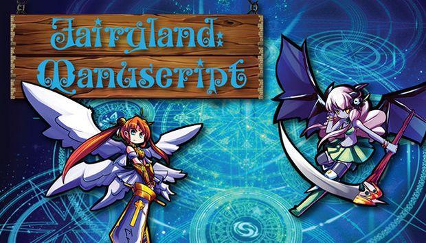 Fairyland: Manuscript Free Download