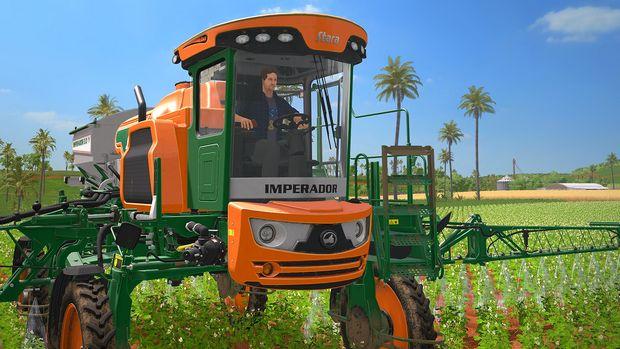 Farming Simulator 17 - Platinum Expansion PC Crack