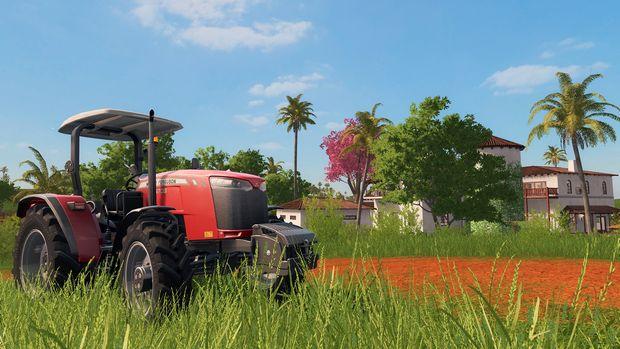 Farming Simulator 17 - Platinum Expansion Torrent Download