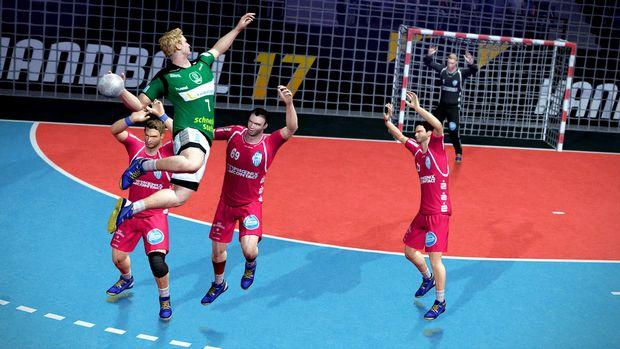 Handball 17 Torrent Download