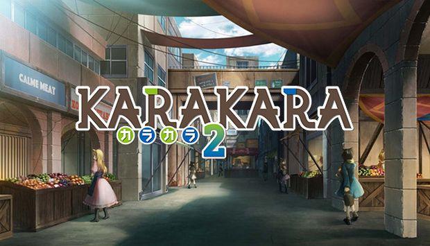 KARAKARA2 Free Download