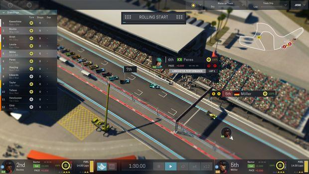 Motorsport Manager - Endurance Series PC Crack