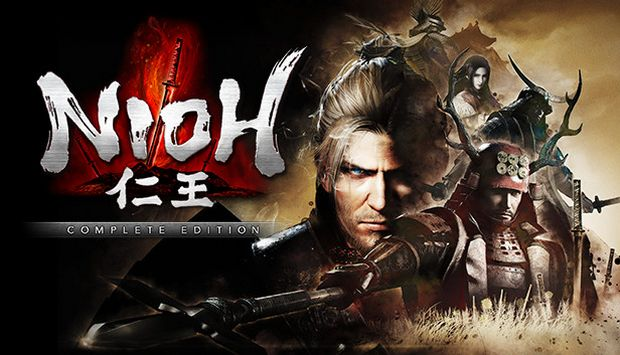 Nioh: Complete Edition Complete Edition Free Download