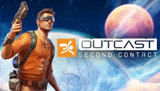 Outcast - Second Contact Free Download