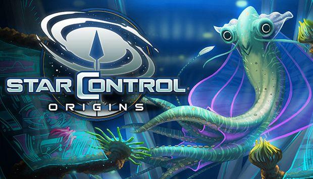 Pre-purchase Star Control: Origins Free Download