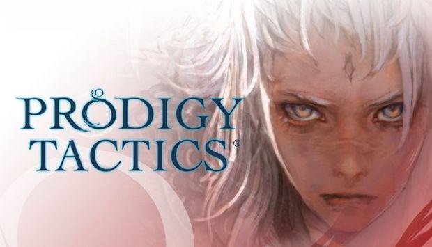 Prodigy Tactics-GOG
