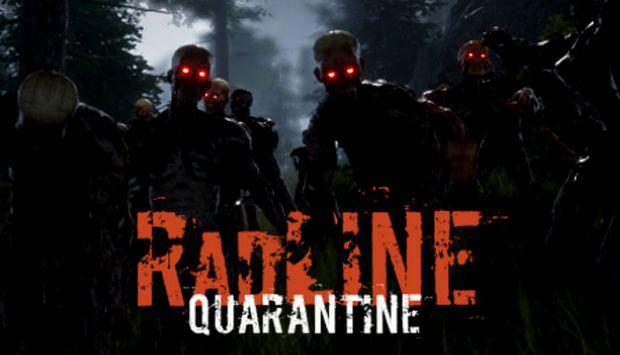 Radline: Quarantine Free Download