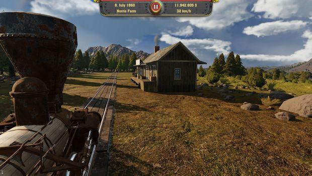 Railway Empire Torrent Download