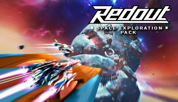 Redout - Space Exploration Pack Free Download