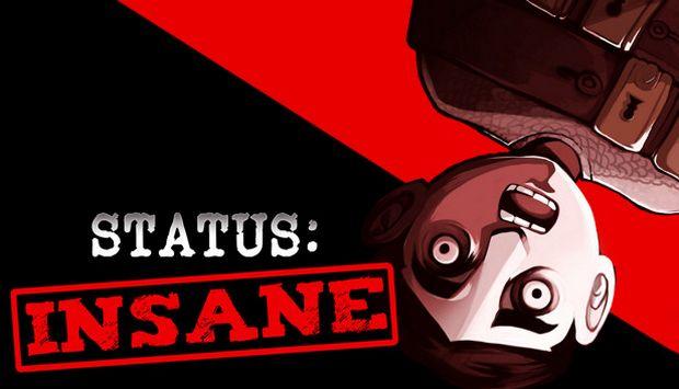 STATUS: INSANE Free Download