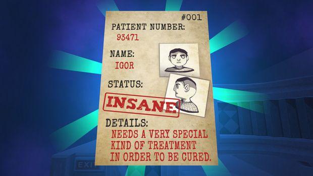 STATUS: INSANE Torrent Download