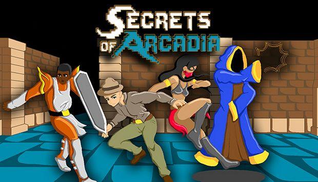 Secrets of Arcadia Free Download