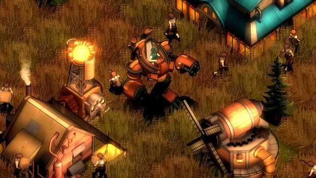They Are Billions v1.1.4.10 Torrent Download