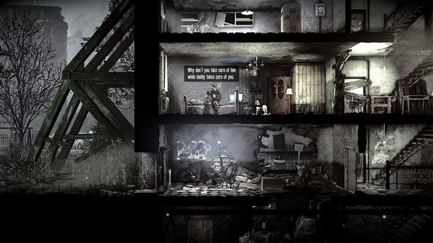 This War of Mine: Stories - Father's Promise Torrent Download