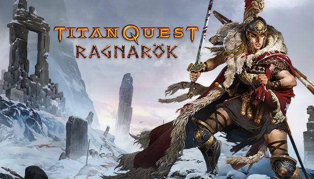 Titan Quest: Ragnark Free Download