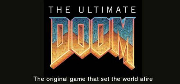 Ultimate Doom Free Download
