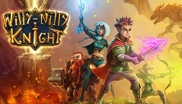 Willy-Nilly Knight Free Download