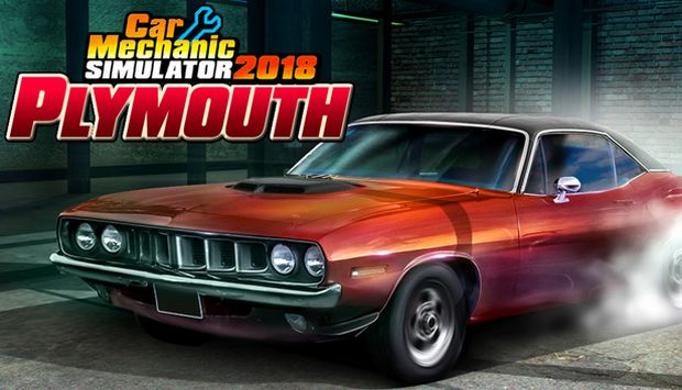 Car Mechanic Simulator 2018 Plymouth Plaza Torrent Games Torrent