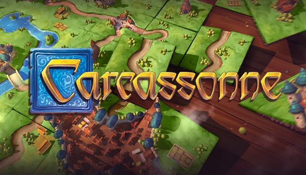 Carcassonne - Tiles and Tactics Free Download