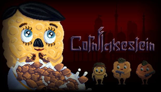 Cornflakestein Free Download