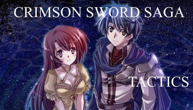 Crimson Sword Saga: Tactics Free Download